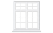 نوافذ وأبواب