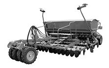 Arazi hazırlama ve tohumlama